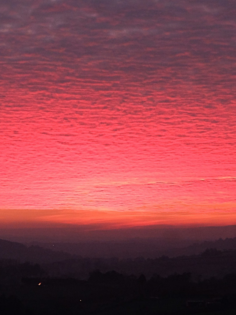 rudloescene co uk - By Brook sunset